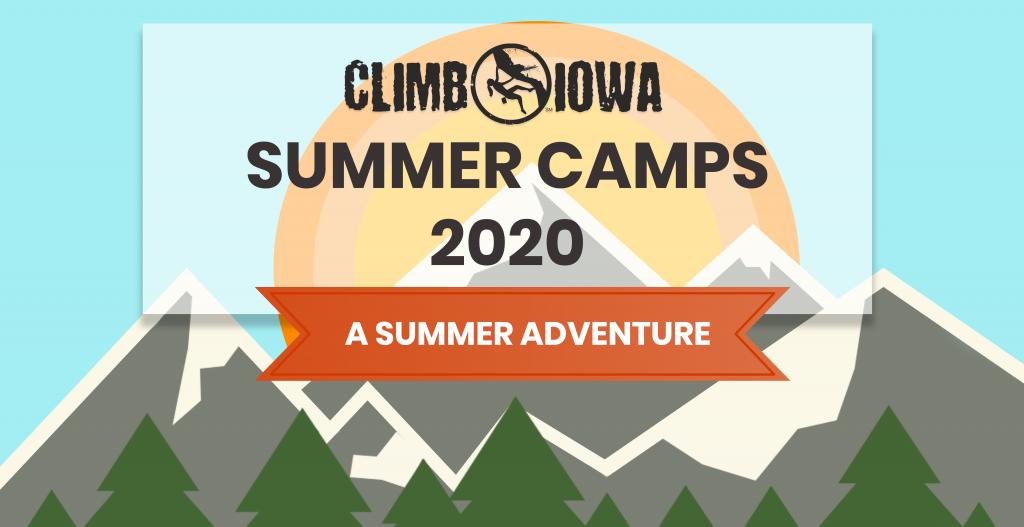 Camps Tile Website