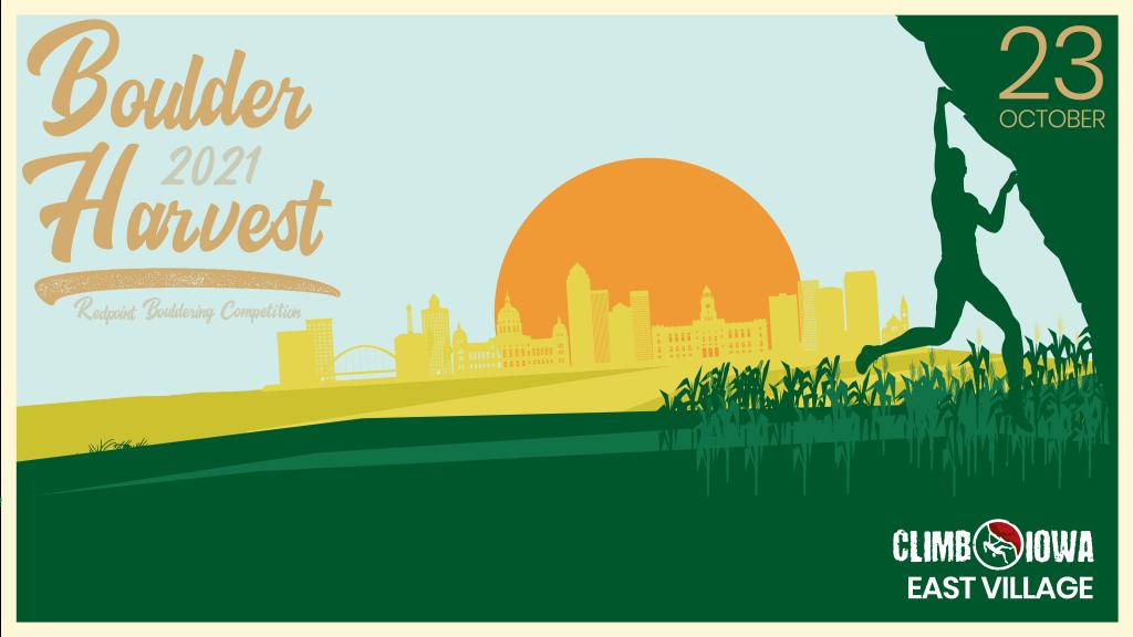Boulder Harvest Website